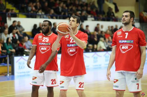 Nemanja Krstic legszebb jelenetei a 2019/2020-as szezonban