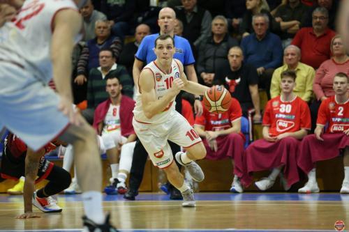 Kovács Péter legszebb jelenetei a 2019/2020-as szezonban
