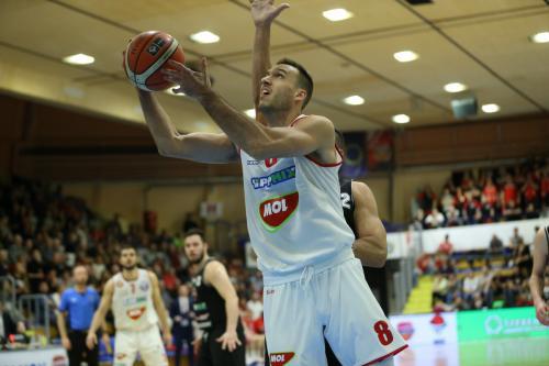 Juhos Levente legszebb jelenetei a 2019/2020-as szezonban