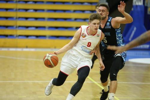 Csák Bence legszebb jelenetei a 2019/2020-as szezonban