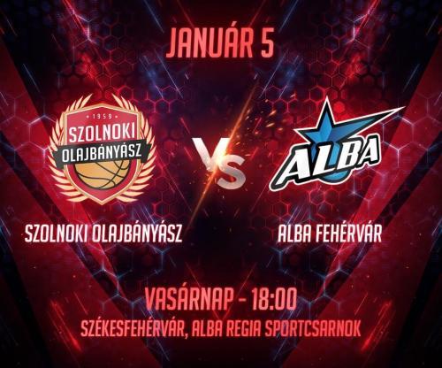Az Alba Fehérvár elleni bajnoki mérkőzés beharangozója
