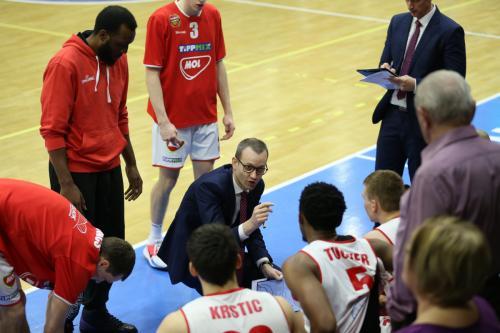 A Sopron elleni bajnoki mérkőzés összefoglalója